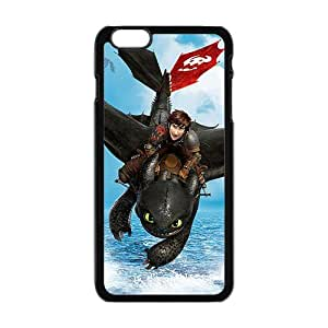Dragon Chaser Cell Phone Case for iPhone plus 6 wangjiang maoyi