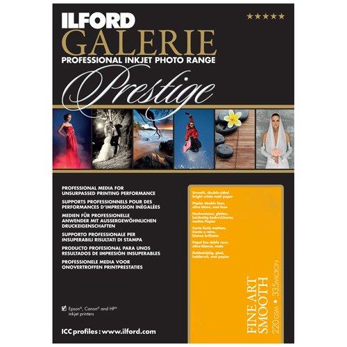 Ilford Laser Paper - 9