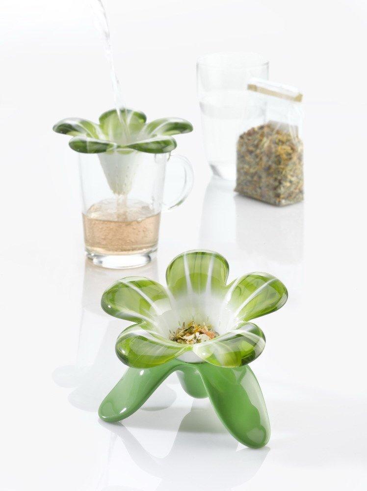 Koziol 3734100/Gift Set Fresh Vitamins 3/Pieces Plastic/ 1/Units /Assorted Colours 6/x 13.2/x 4/cm