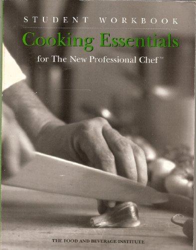 Pdf culinary essentials