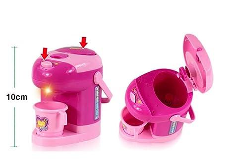 JinZhiCheng Dispensador de Agua de Simulación de Plástico Dispensador de Agua Hogar Aparato para Niños Juguetes