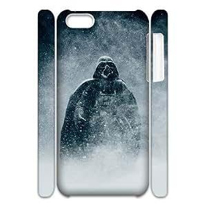 C-EUR Diy 3D Case Star Wars for iPhone 5C