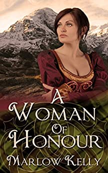A Woman of Honour by [Kelly, Marlow]