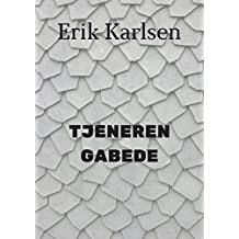 Tjeneren gabede (Danish Edition)
