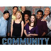 Community Season 3