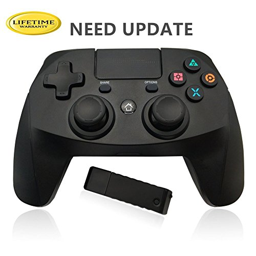 PS4 Controller Wireless Remote Control - OUBANG Dualshock