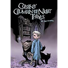 Courtney Crumrin, Vol. 1: Courtney Crumrin & The Night Things