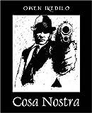 Cosa Nostra, Owen Ikedilo, 1432704834