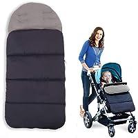 Sleeping bag for baby AUVSTAR, Universal 3 in