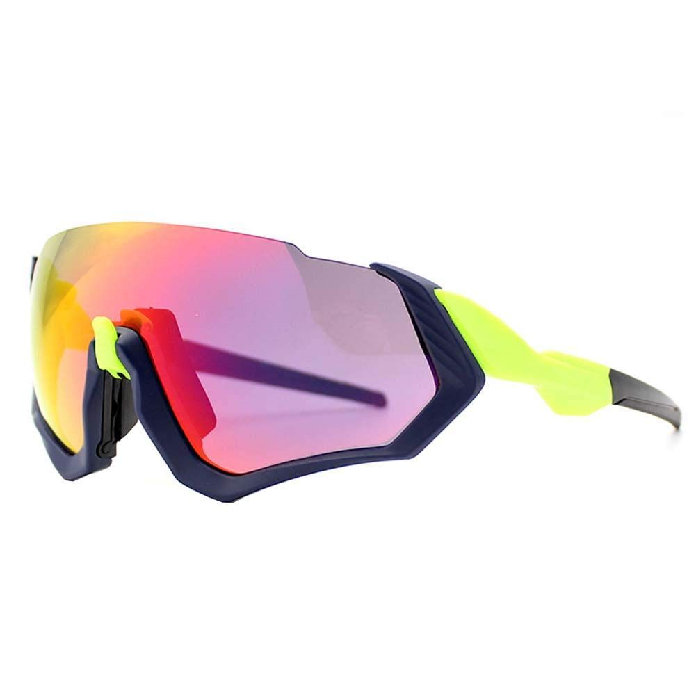Sports Cycling Glasses with PC Polarized Lens, Riding Glasses