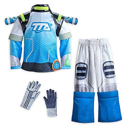 Disney Store Miles From Tomorrowland Light Up Costume Size XS 4 - Mile Store