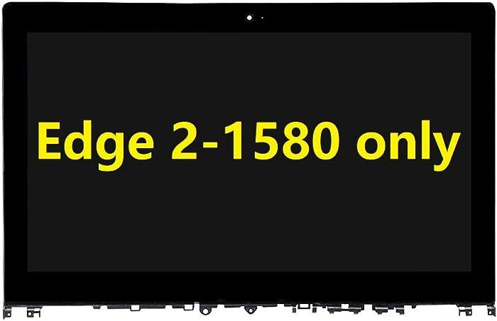 Top 9 Lenovo Edge 2 Digitizer