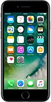Smartphone Apple iPhone 7 32 GB, negro.