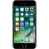 Smartphone Apple iPhone 7 128 GB, negro jet. Telcel pre-pago