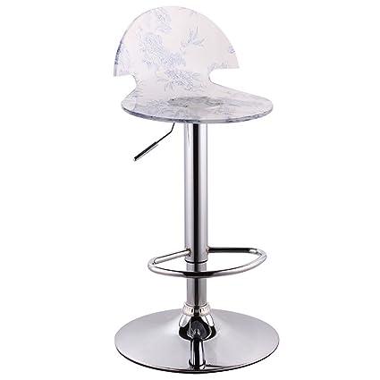 Furniture Bar Furniture European Fashion Bar Chair Chair Lift Chair High Chair Stool Can Be Simple Fine Workmanship