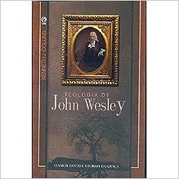 teologia de john wesley
