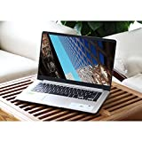 [2PCS Pack] 15.6-inch Laptop Crystal Clear Screen