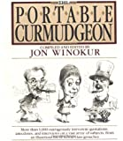 The Portable Curmudgeon (Plume)