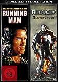 RUNNING MAN/ROBOCOP 4-LAW & ORDER