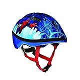 Bell Toddler Spiderman Spideys Little Web Bike Helmet