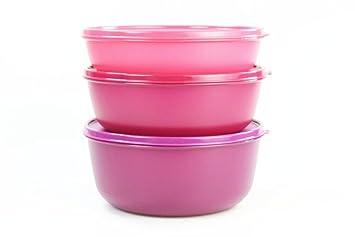 Kühlschrank Xxl : Tupperware kühlschrank clarissa xxl 4l lila 3l dunkel pink 2l