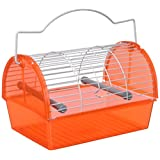 Pen-Plax Carrier for Small Animals & Birds, Small