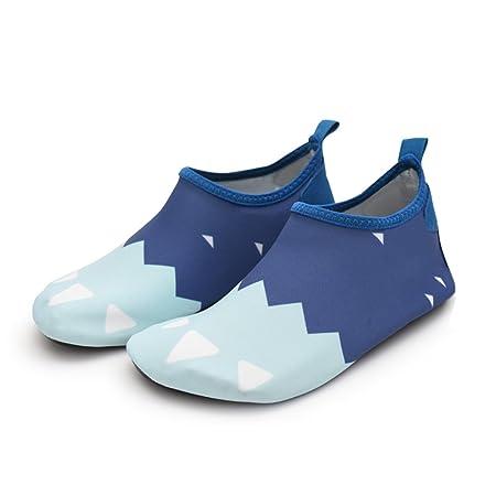NAN Zapatos descalzos, calcetines suaves Zapatos para correr ...