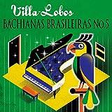 Bachianas Brasileiras No. 5, W. 389: II. Dança, Martelo (Allegretto)
