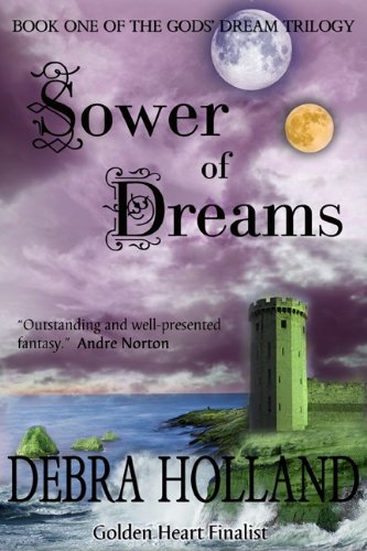 Sower Dreams Gods Dream Trilogy ebook