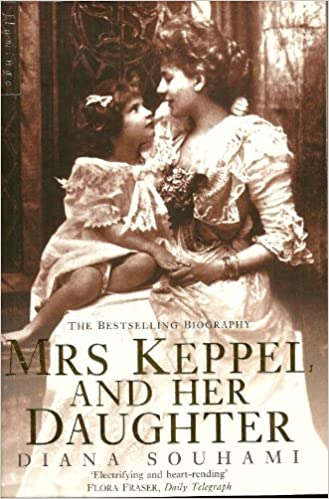 Mrs Keppel and Her Daughter epub pdf