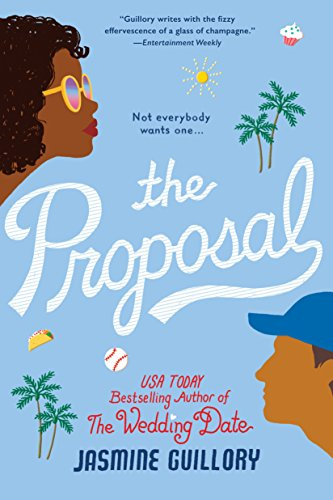 The Proposal by [Guillory, Jasmine]