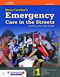 img - for Nancy Caroline's Emergency Care in the Streets book / textbook / text book