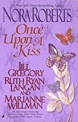 Once Upon a Kiss (Once Upon Series, The)