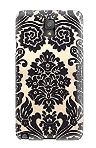 IdXEakj2076kNxew Tpu Phone Case With Fashionable Look For Galaxy Note 3 - Vintage