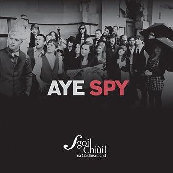 Aye Spy