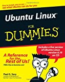 Ubuntu Linux for Dummies, Paul G. Sery, 0470125055