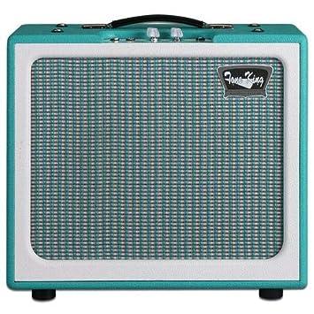 Tone King Gremlin Combo TRQ · Amplificador guitarra eléctrica: Amazon.es: Instrumentos musicales