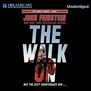 The Walk On Audiobook