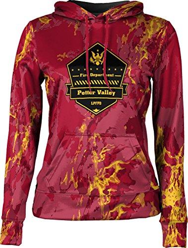Women's Lake Pillsbury Fire Protection District Fire Depa...
