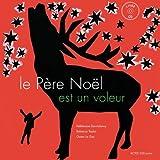 """Afficher """"Le Père Noël est un voleur"""""""