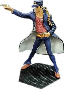 JOJO bizzare adventure Bruno Bucciarati Figure Pen Toys Gifts 18cm New