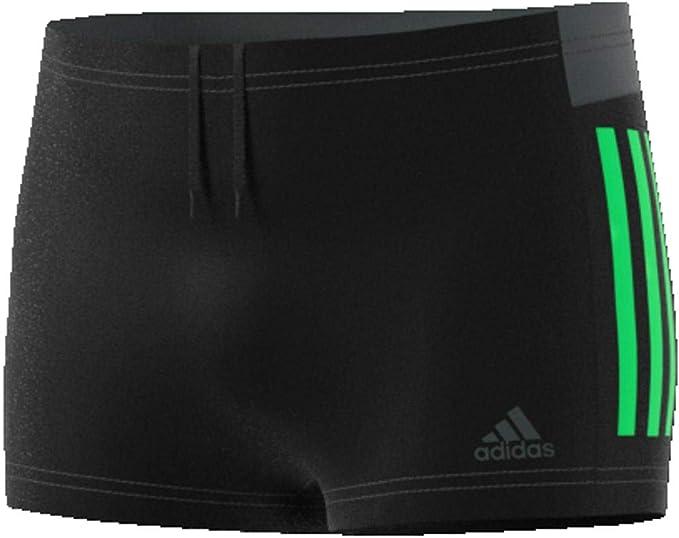adidas Herren 3-Streifen Colorblock Badeshorts