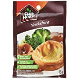 Club House, Dry Sauce/Seasoning/Marinade Mix, Yorkshire Pudding, 45g