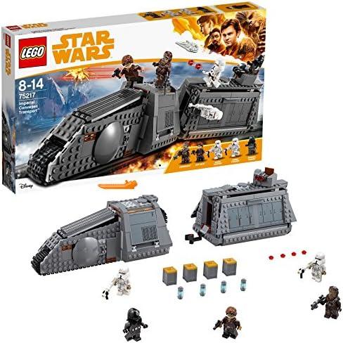 LEGO Star Wars - Imperial Conveyex Transport, Juguete de ...