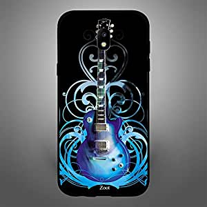 Samsung Galaxy J5 2017 Love guitar