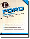 FO-46 Ford New Holland 1120 1220 1320 1520 1720 1920 2120 Tractor Manual