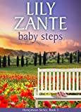 Book cover image for Baby Steps (Honeymoon Book 5)