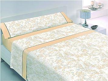 Algodón Blanco Baumwolle Weiß Bettwäsche Bettlaken Für Cloe