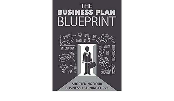 Amazon The Business Plan Blueprint Shortening Your Learning Curve EBook John Stark Kindle Store