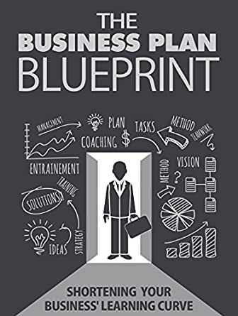 Amazon The Business Plan Blueprint Shortening Your